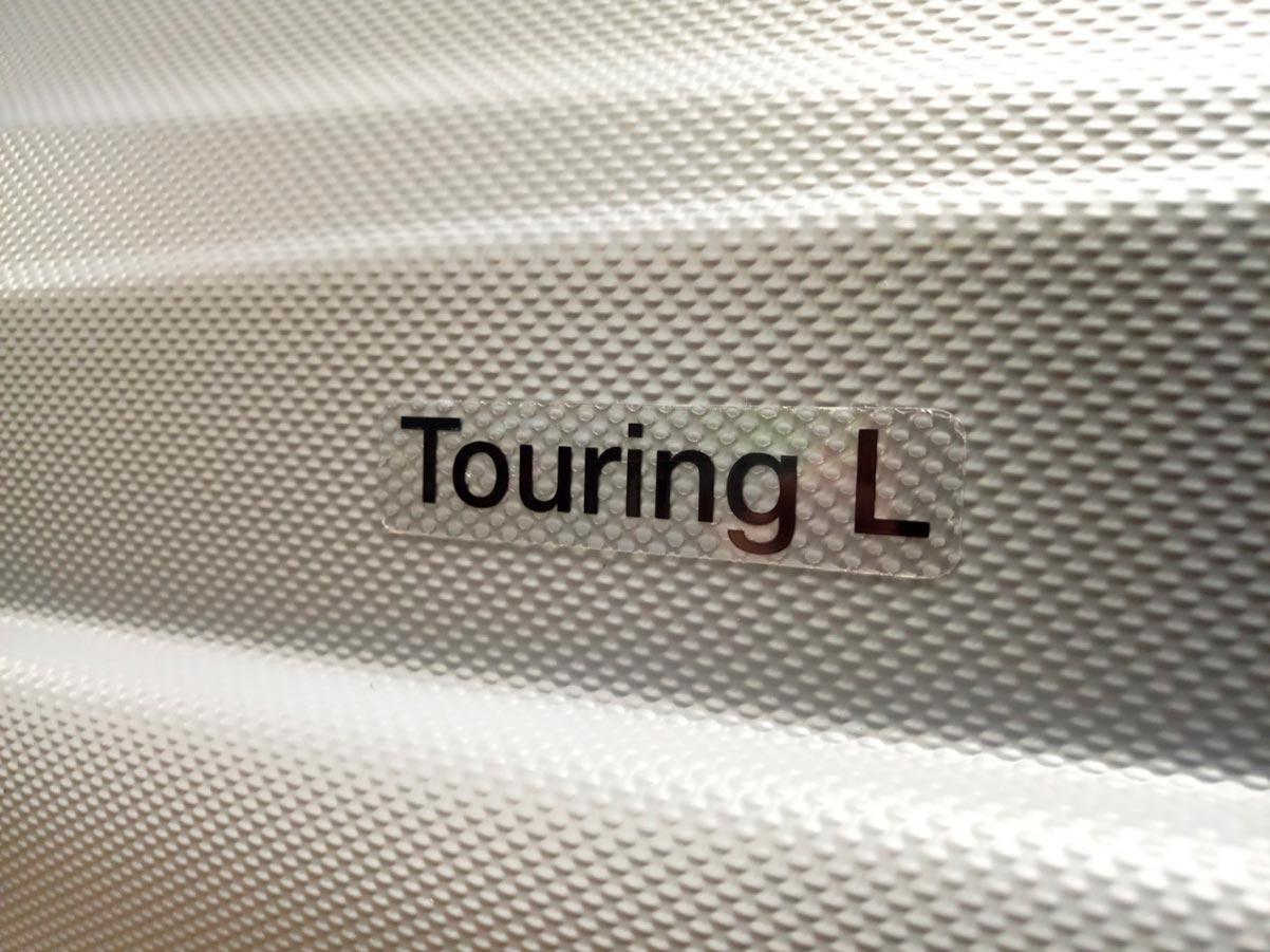 Автобокс Thule Touring L (780)