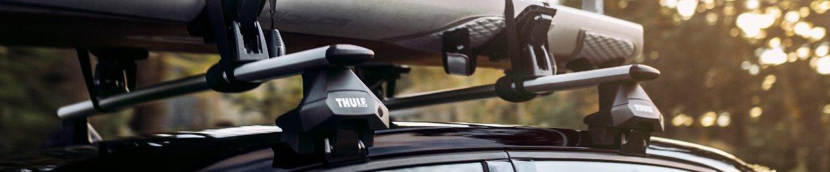Thule WingBar EVO - можно ли усовершенствовать «совершенство»?
